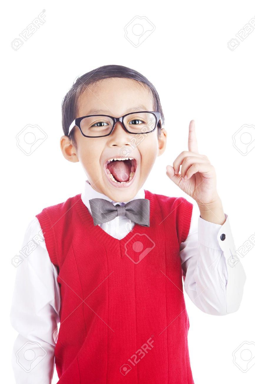 14684405-Portrait-of-asian-schoolboy-raising-his-hand-to-convey-his-idea-isolated-on-white-Stock-Photo